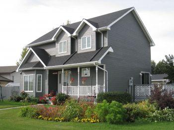 Top 5 Siding Colour Trends for 2019